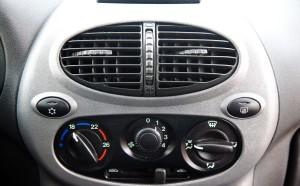 Климатическая система в автомобиле