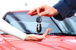 Кредит на покупку авто