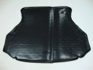 Эластичный коврик для лифтбека