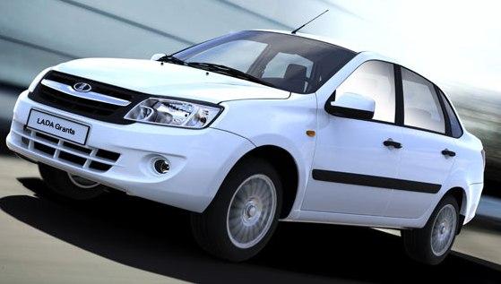 Автомобиль 2013 года