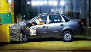 Тестирование автомобиля